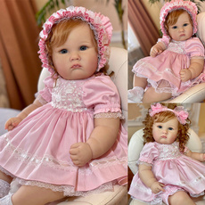 boneca, rebornbaby, princessdoll, Toy