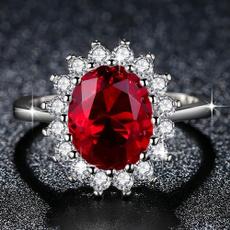 wedding ring, Wedding, Ring, ruby