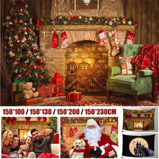 party, Family, Christmas, Regalos