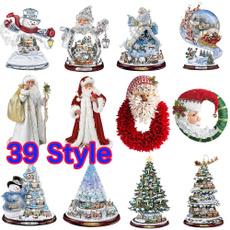Halloween Decorations, Christmas, Home & Living, Santa Claus