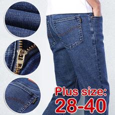 workpantsformen, Casual pants, pants, Denim