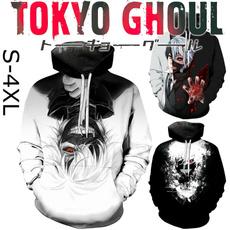 3D hoodies, anime hoodie, unisex clothing, hoodiesformen