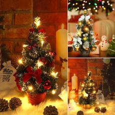 Mini, led, Christmas, colorfullight
