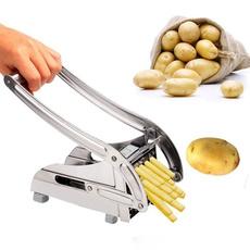 Steel, Chips, Stainless Steel, Kitchen Accessories