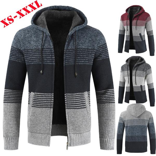 hooded sweater, velvet, sweater coat, winter coat