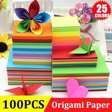 luckystarpaper, Gifts, papercrane, Handmade