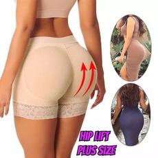 underpantie, buttlifterpantie, Underwear, Plus Size