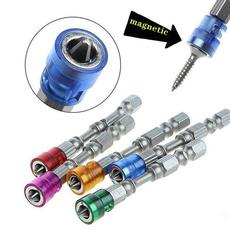 Head, magneticscrewdriver, screwdrivetool, Electric