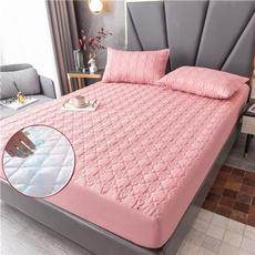 mattresspad, quilted, waterproofmattre, mattressprotector