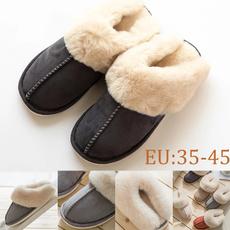 Slippers, Indoor, Winter, homelife