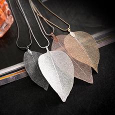 Fashion, leaf, gold, Gifts