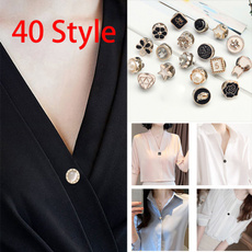 Decor, Fashion, Jewelry, Pins