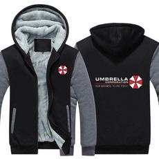 Thicken, Fleece, Fashion, Umbrella