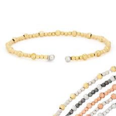 Jewelry, gold, Rose, Bracelet