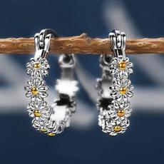 Hoop Earring, Dangle Earring, lover gifts, Earring