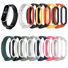 miband5strap, Silicone, Watch, watchaccesorie