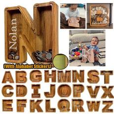 Box, piggybank, Gifts, moneybank