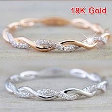 stackablering, Jewelry, gold, Bride