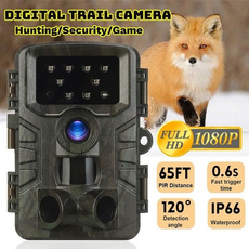 Outdoor, Hunting, Waterproof, camerasurveillance