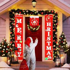 Home & Kitchen, christmascurtain, Outdoor, Door