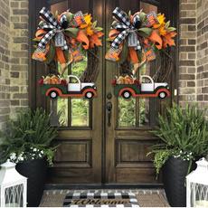 Home & Kitchen, Door, Home & Living, Halloween
