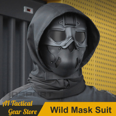 Cosplay, motorcyclemask, Sports & Outdoors, Suits
