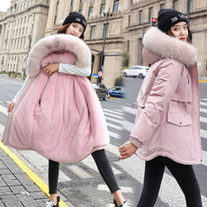 Jacket, Fashion, velvet, Winter
