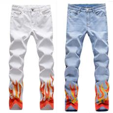 men's jeans, nightclubclothing, straightjean, pants