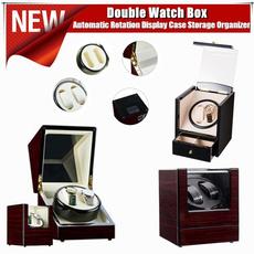 case, automaticwatchbox, Decor, watchstorage
