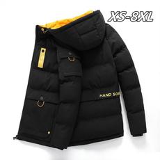 Jacket, Outdoor, Winter, scania