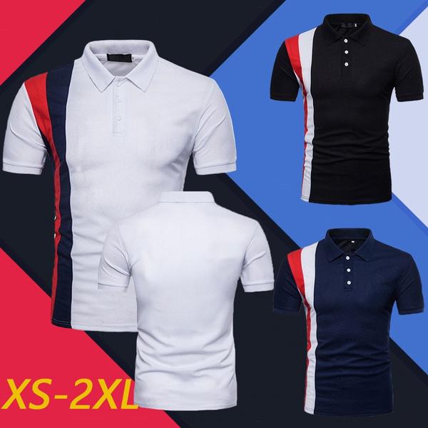 Summer, Fashion, Shirt, polohomme