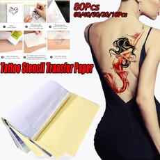 tattoo, tattoobodyart, Tattoo Supplies, tattoostencilpaper