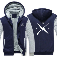 commonwealth, Thicken, hoody clothing, Fashion