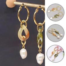 Hoop Earring, Dangle Earring, Jewelry, Earring