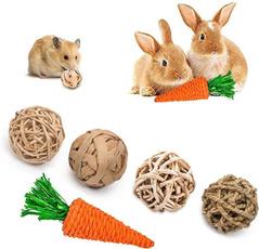Plush Toys, Grass, Toy, petgrassball