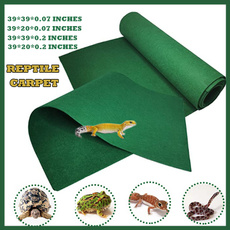 lizardmat, reptilecarpet, Bedding, reptilemat