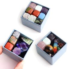 Box, Heart, Stone, Square