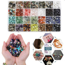 Jewelry, Irregular, Jewelry Making, crystalstone