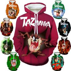 Fashion, Hoodies, looneytuneshoodie, hoodiesformen