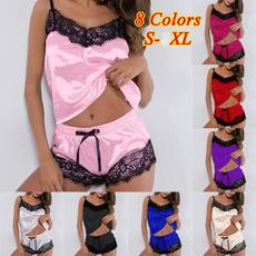 pajamaset, Underwear, Fashion, womansleepwear
