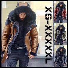 sheepskinjacket, motorcyclejacket, shearlingjacket, Fashion