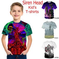 Head, Fashion, printed, personalitytshirt