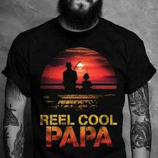 Fashion, Shirt, t, reel