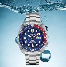 Steel, ghost, classic watch, Waterproof