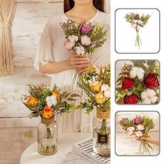 artificialplant, falseflower, Bouquet, Artificial Flowers