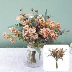 Flowers, flowerornament, Ornament, weddingflower