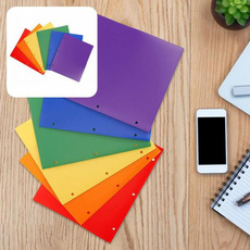 accordionsfolder, Colorful, Student, Work