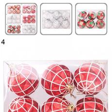 Home Decor, christmasballsornament, christmastreeball, Party Supplies