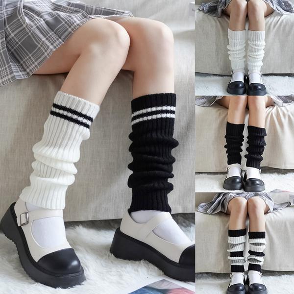 Leggings, Fashion, knit, Winter