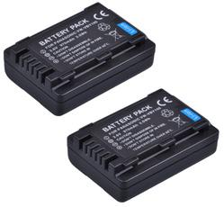 camerabattery, Battery, panasonichcv110, vwvby100